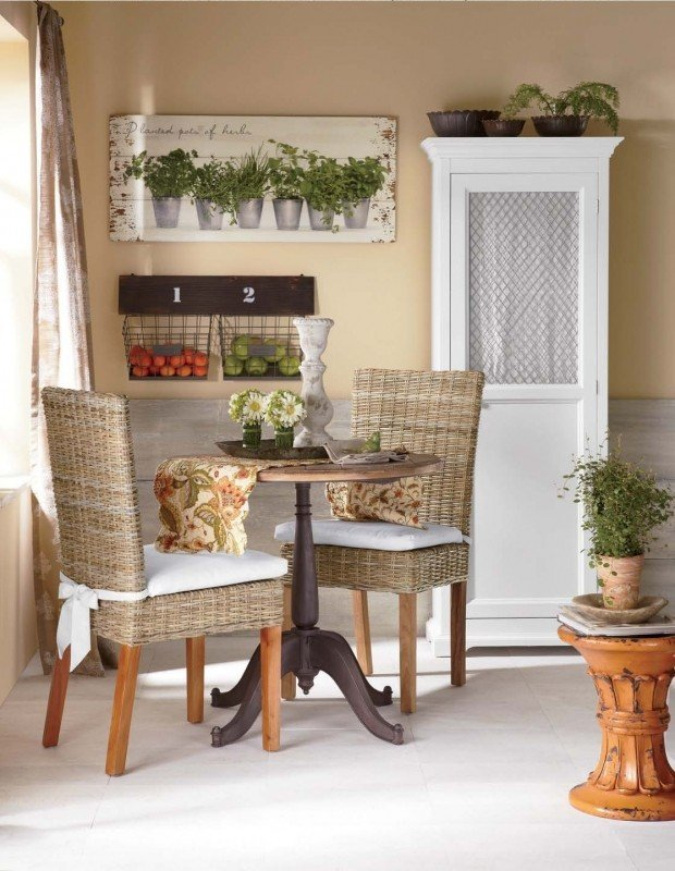 Cozy Small Dining Room Sets