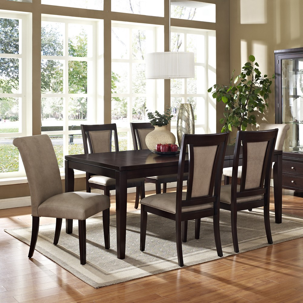 Decorate Bobs Furniture Dining Room Sets