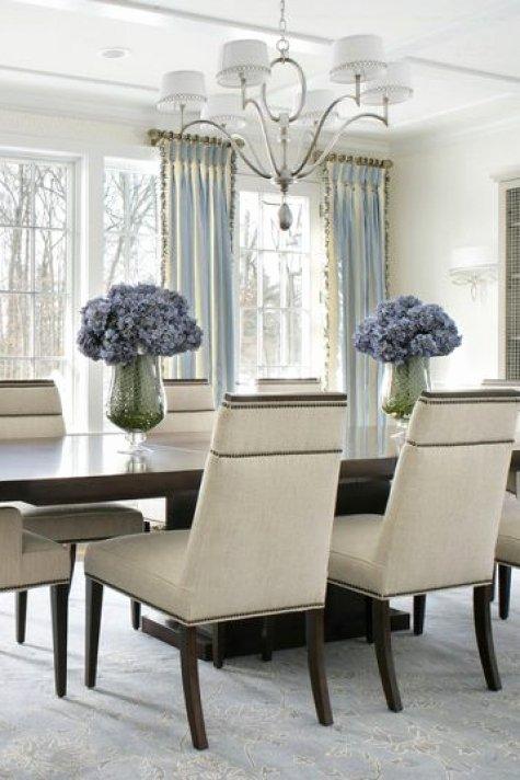 Decorating Formal Dining Room Sets