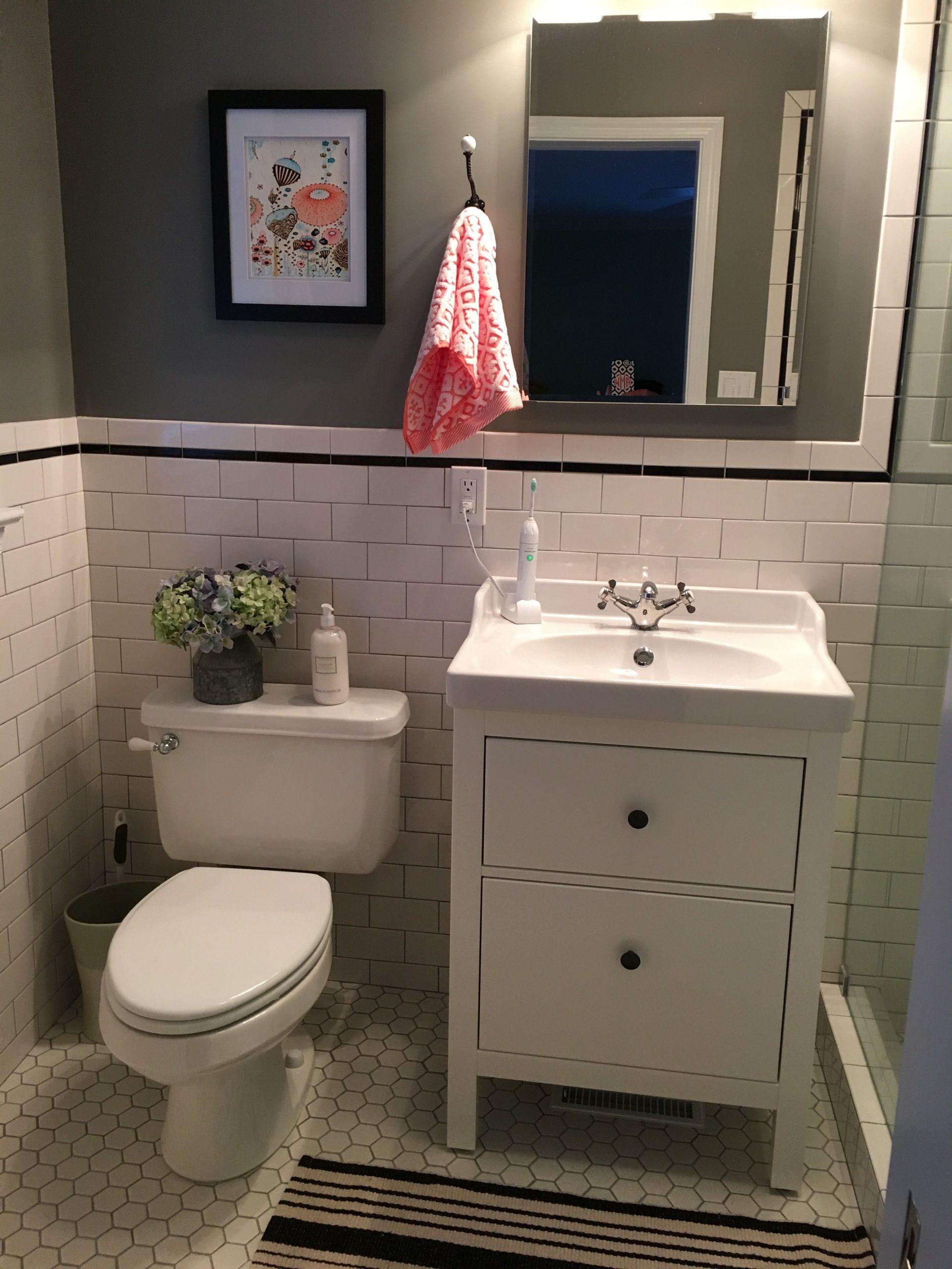 Design Ideas For Ikea Bathroom Vanity