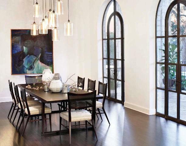 Dining Room Lighting Fixtures Ideas