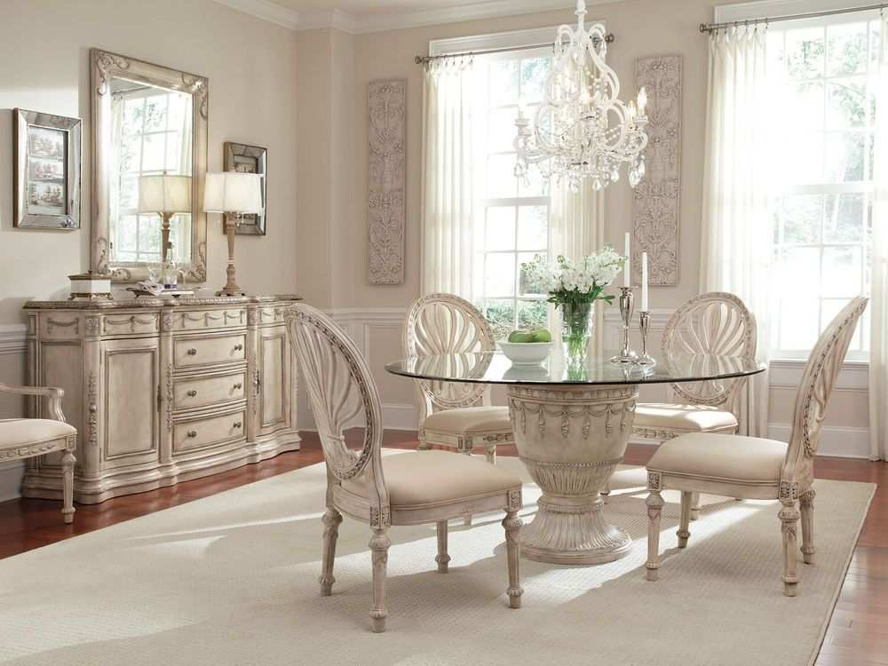 Formal Dining Room Furniture Style