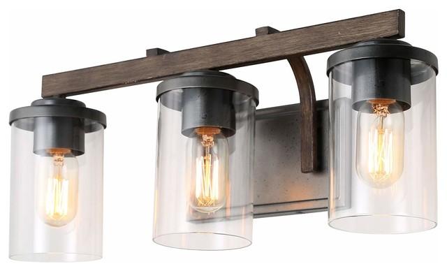Ideas for Bathroom Light Bar