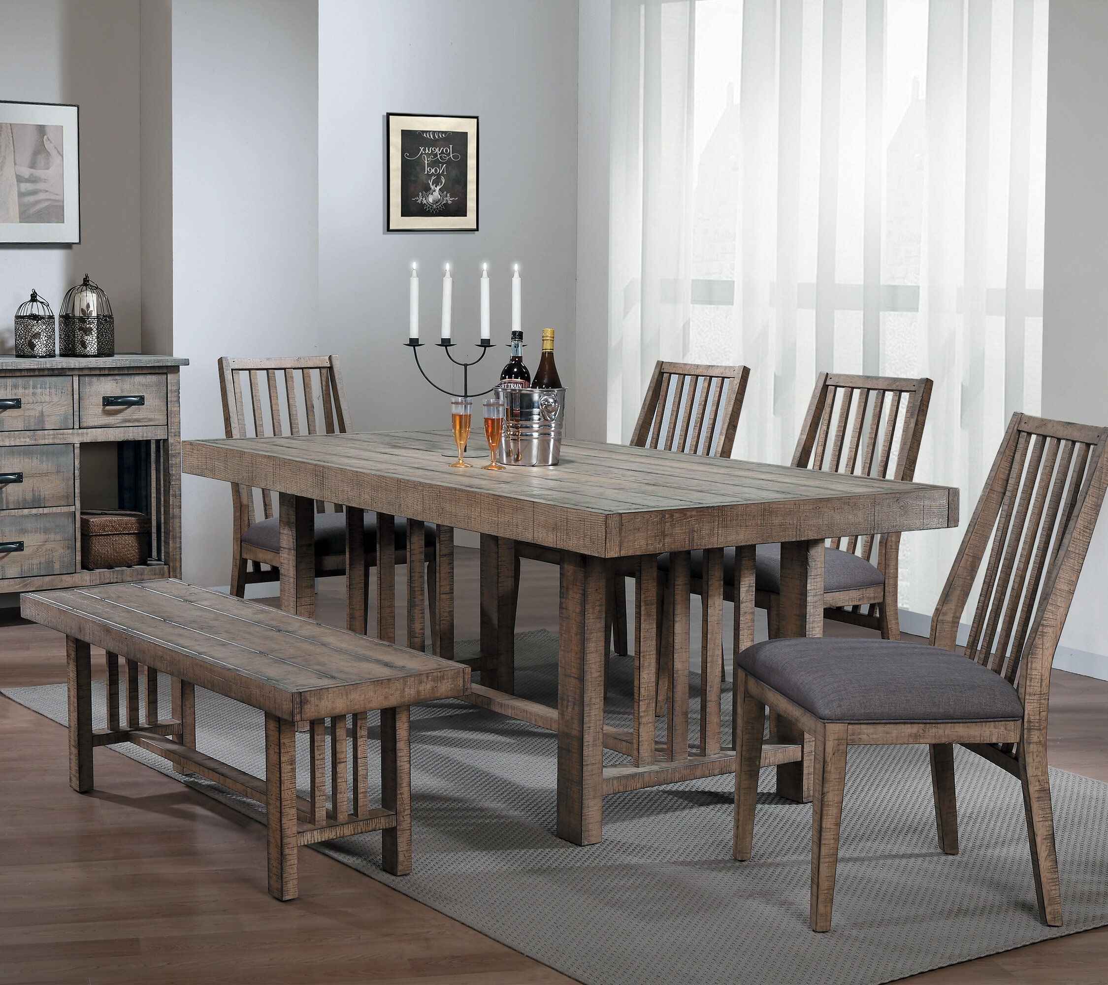 Kitchen Table Sets