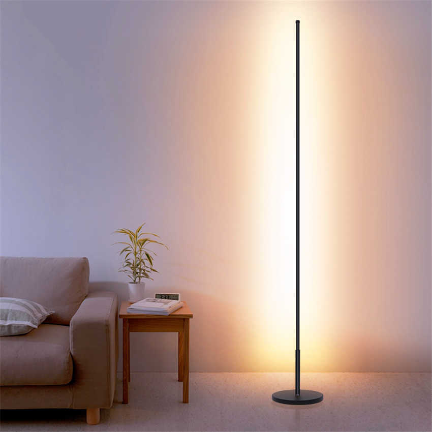 Living Room Light Stand