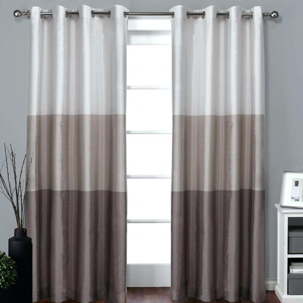 Macy'S Curtains For Living Room