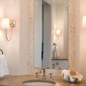 Mosaic Bathroom Tiles Design Ideas
