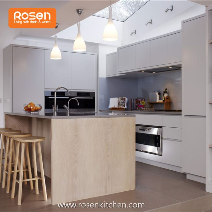 Painting Modern Kitchen Cabinets