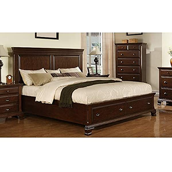 Queen Storage Bedroom Set Ideas