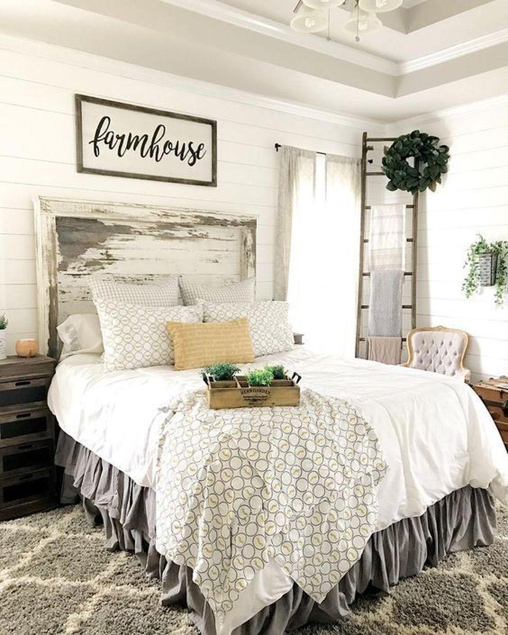 Romantic Rustic Bedroom Furniture