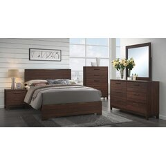 Rustic Queen Bedroom Sets Style