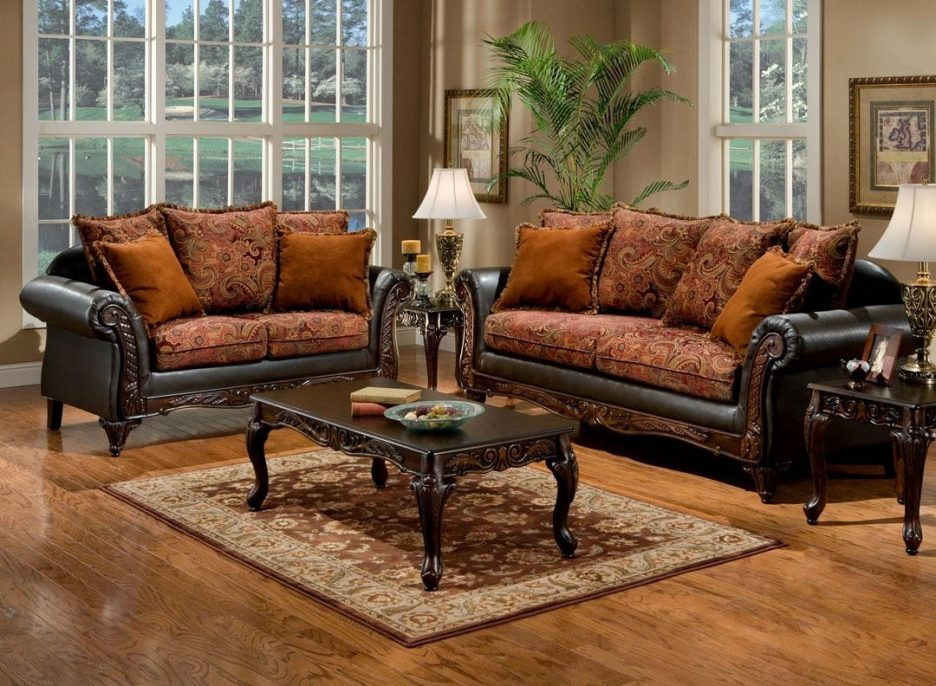 Simple 5 Piece Living Room Furniture Sets