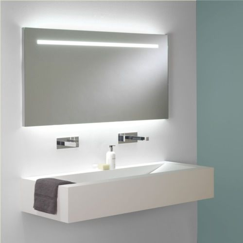 Vanity Mirror With Lights For Bedroom   With Flair