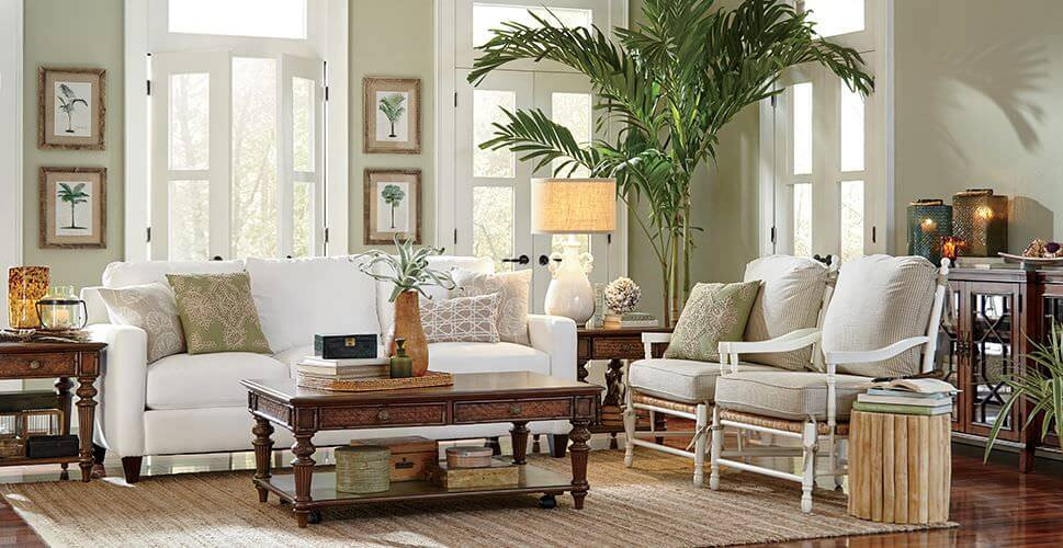 White Living Room Furniture Colors   Schemes Ideas